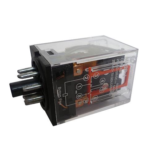 mk2p,mk3p小型继电器