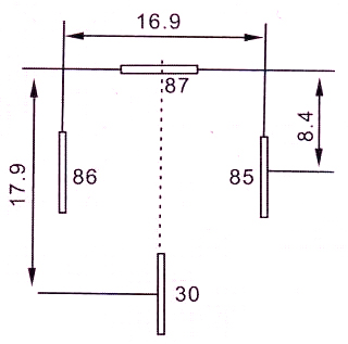 jd1912继电器接线图